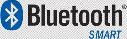 Bluetooth Smart Logo transparent.